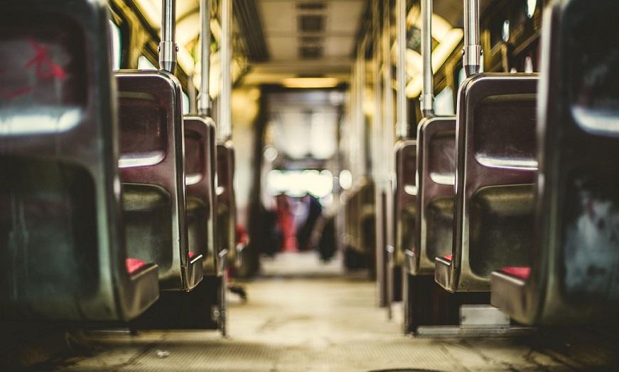 Ekologiczne autobusy w Warszawie