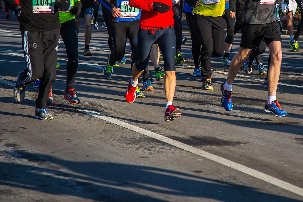 pzu maraton warszawski