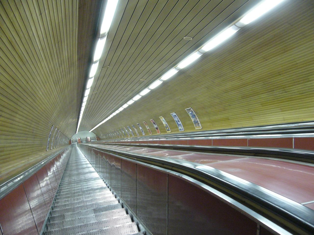 metro targówek