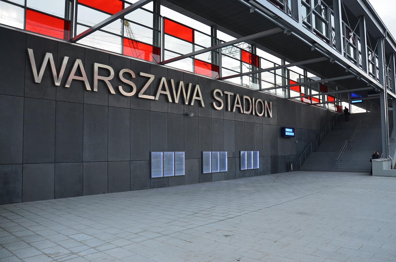 Praga Warszawa