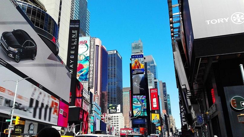 Miasta nie chcą reklam na budynkach