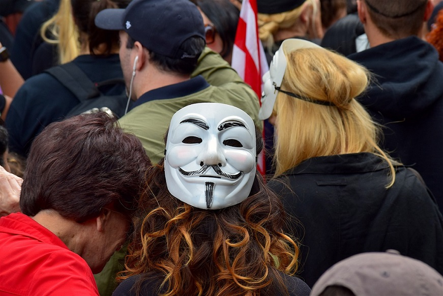 Protesty na ulicach jako forma demokracji – opinia