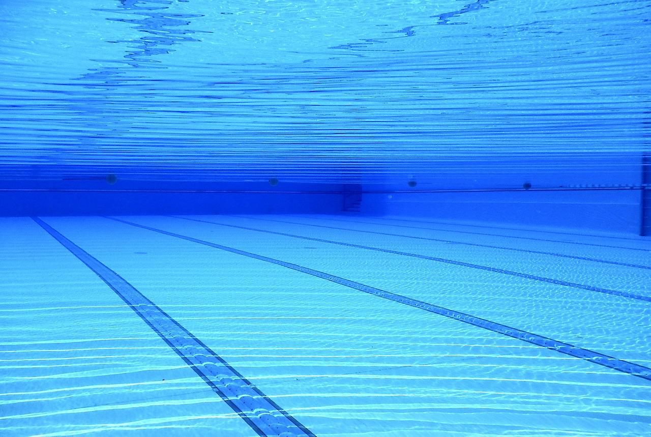 basen w Warszawie