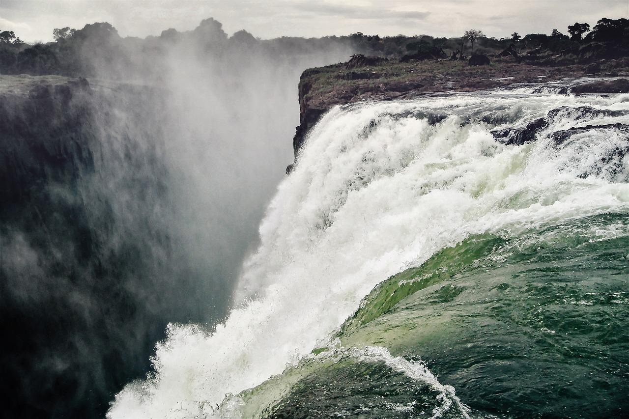 zimbabwe atrakcje turystyczne