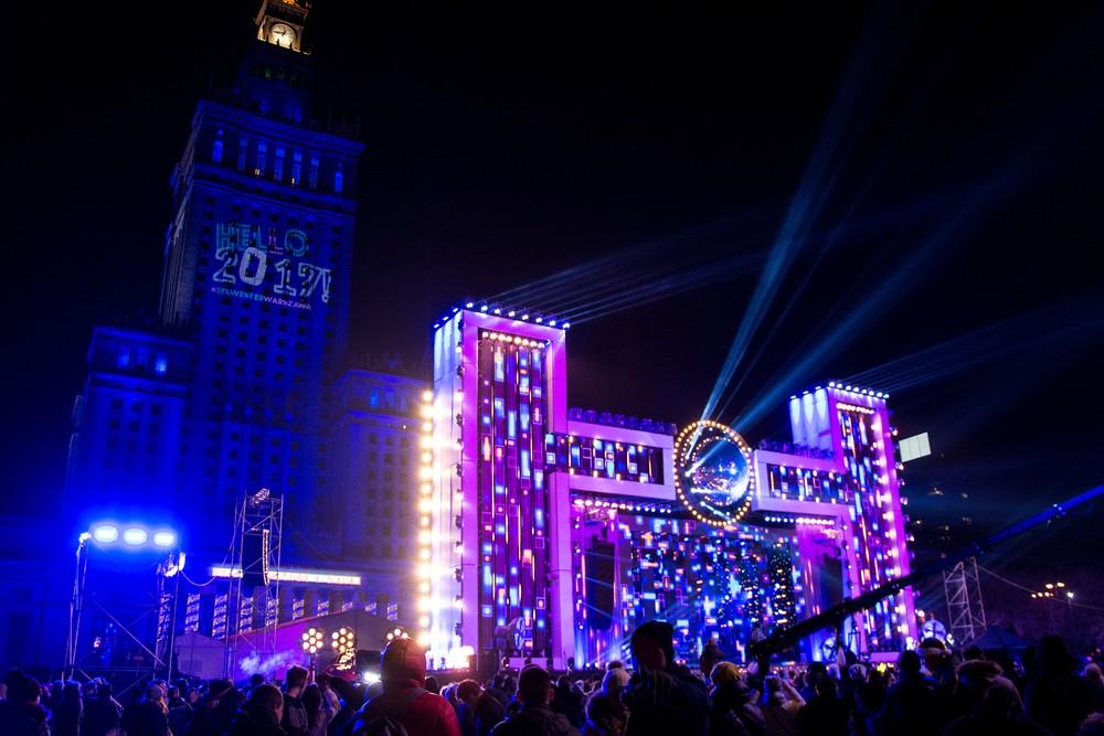 Najciekawsze koncerty listopadowe w Warszawie