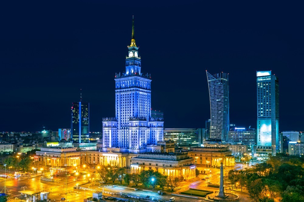 Najciekawsze wydarzenia muzyczne na początku roku w Warszawie