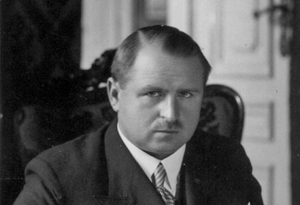 Stefan Starzyński – kim był i dlaczego warto znać tę postać?