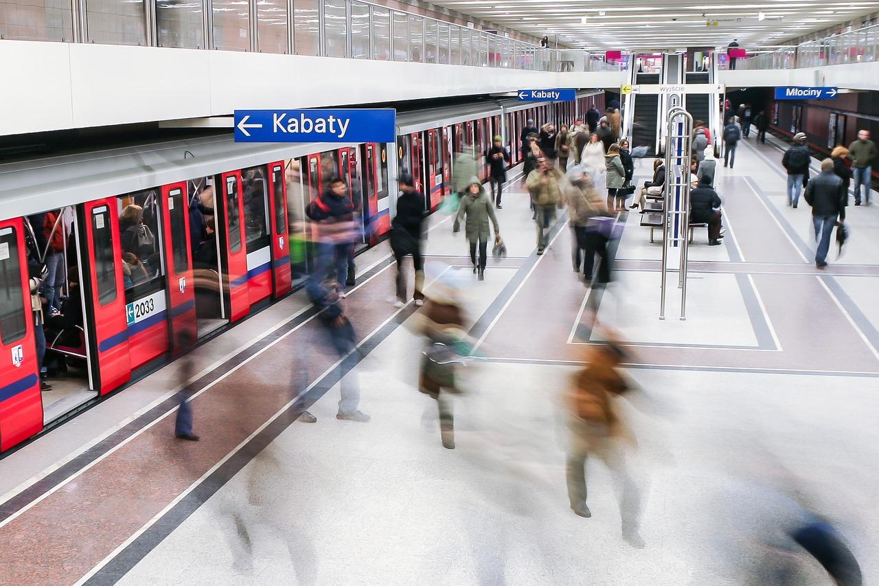 Stacje Metra na Targówku – znamy nazwy stacji!