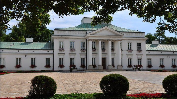Belweder w Warszawie – historia i ciekawostki