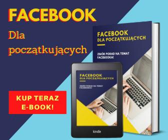 podstawy facebook
