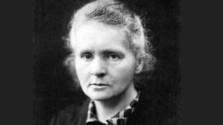 Maria Skłodowska-Curie – biografia