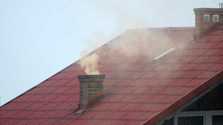 Walka ze smogiem w Wawrze