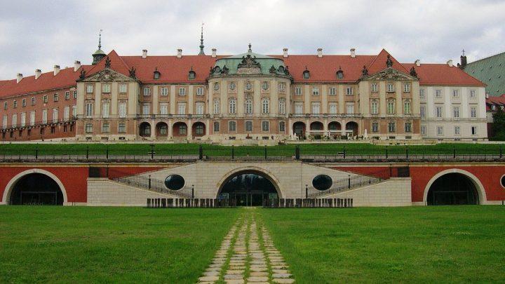 Zamki na Mazowszu – ranking najpiękniejszych Zamków w mazowieckim
