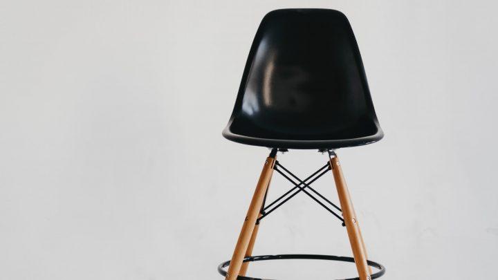 Krzesła do wnętrza w stylu skandynawskim