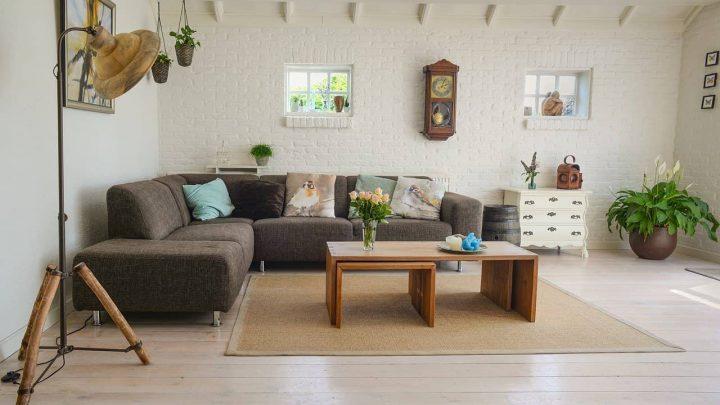 Profesjonalne pranie tapicerki – wybierz popularną usługę w Warszawie