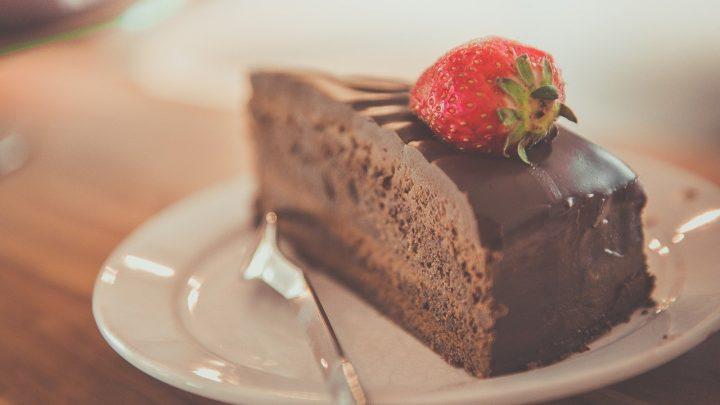Klasyka gatunku: ciastka czekoladowe