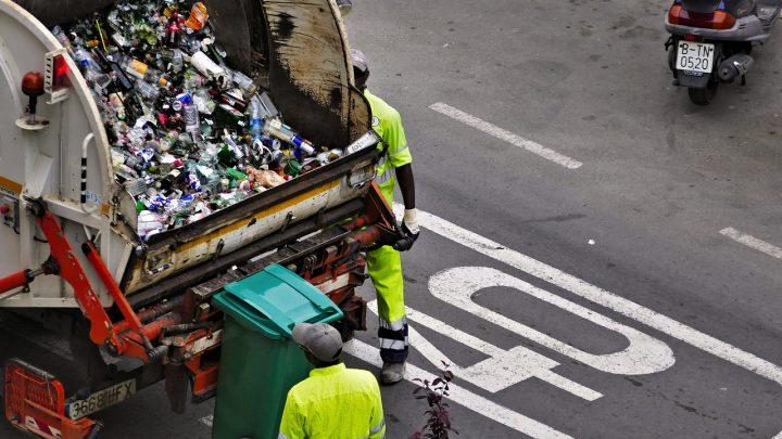 Szukasz firmy, która ekspresowo odbierze Twoje odpady pobudowlane czy poremontowe?