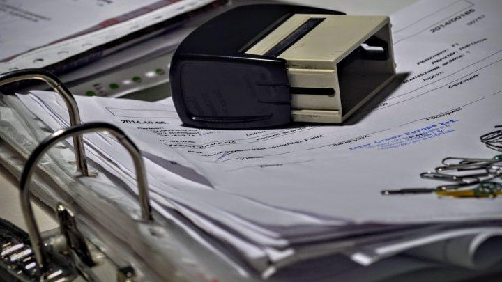 Kiedy warto skorzystać z usług księgowego?