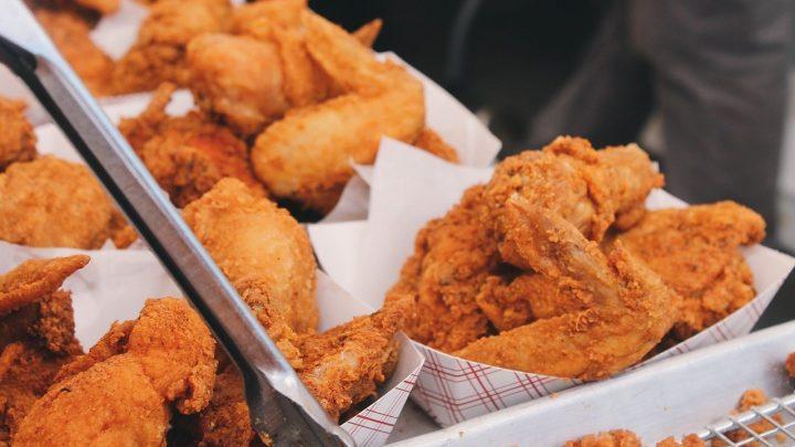 KFC cennik – aktualne menu
