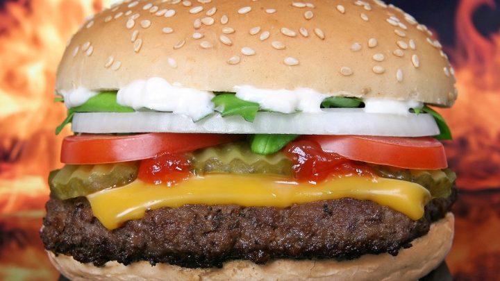 McDonald cennik – aktualne menu