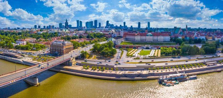 Szkolenia z ochrony środowiska w przedsiębiorstwie: Warszawa i online