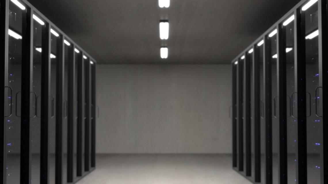 Serwer Dell R340 i Dell R640 dla każdej firmy