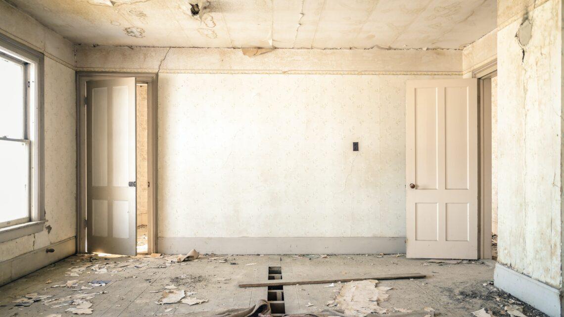 Jak postępować z odpadami budowlanymi?