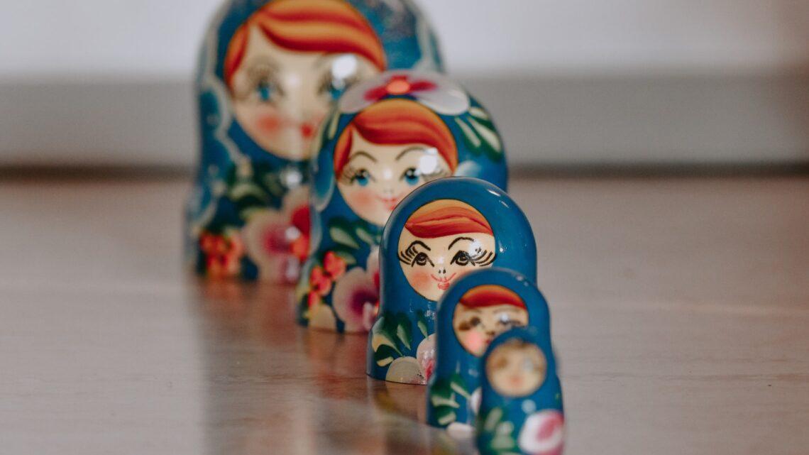 Nauka języka rosyjskiego – dlaczego warto?