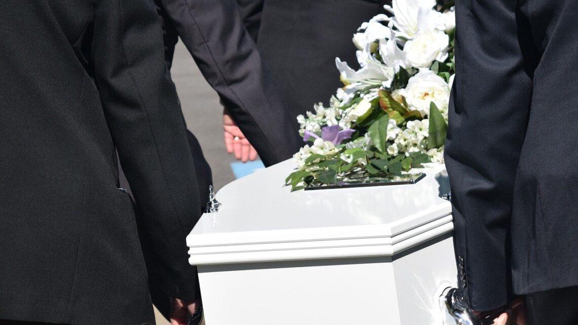 Organizacja pogrzebu krok po kroku