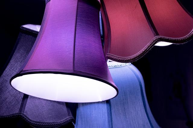 Lampy sufitowe retro